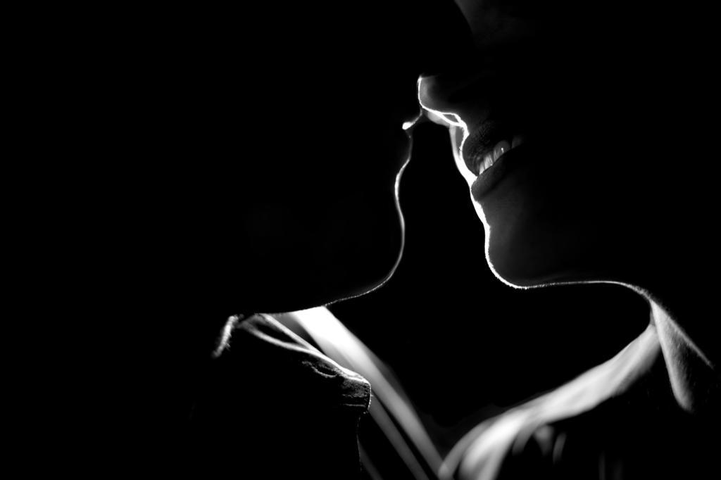 Soul of a Kiss