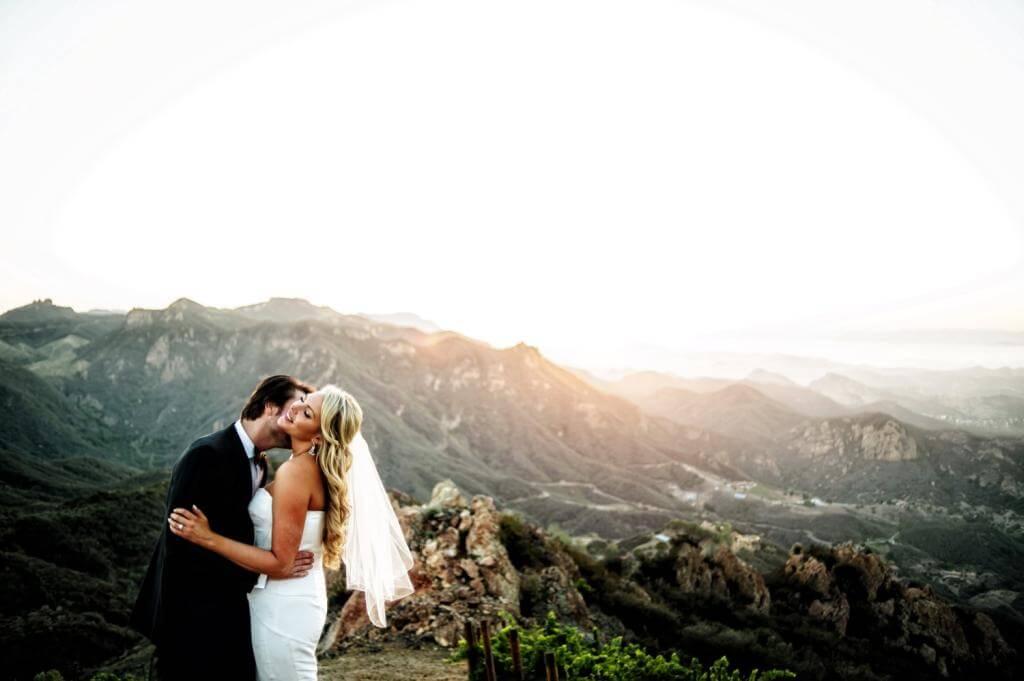 Malibu Destination Wedding