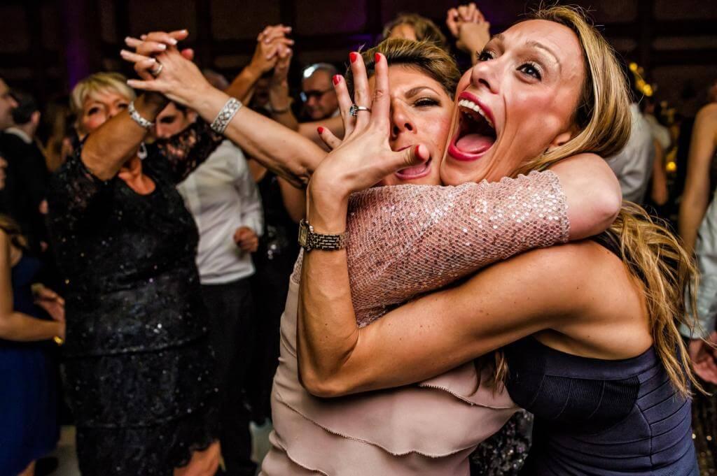 The Grand Del Mar Wedding Reception