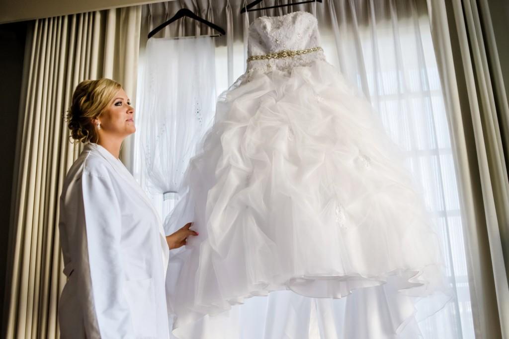 Sheraton San Diego Hotel & Marina Wedding001
