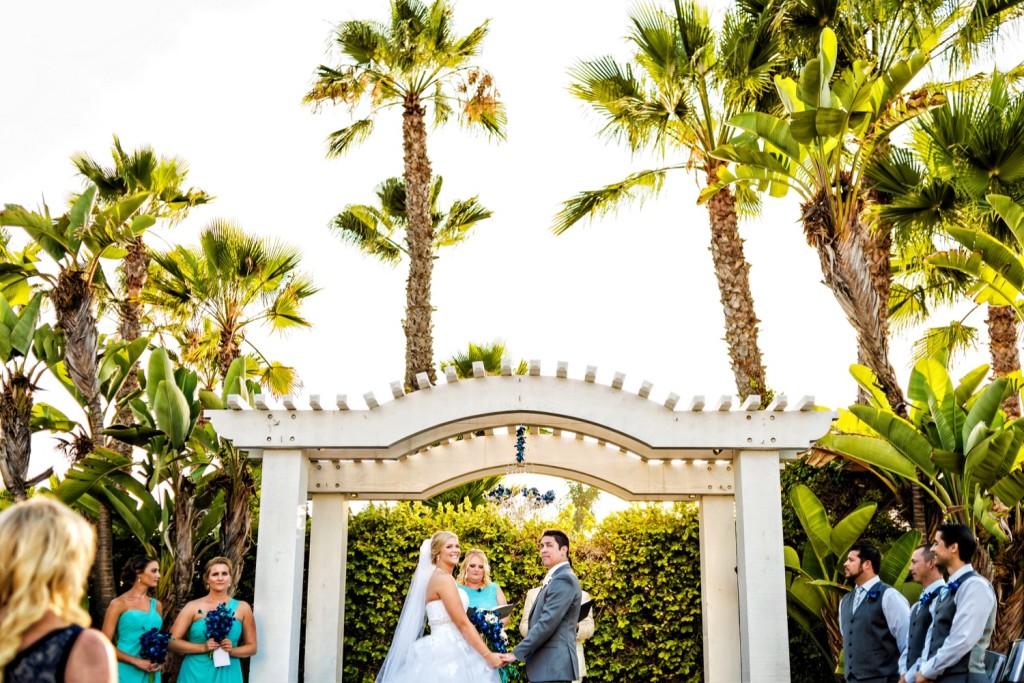 Sheraton San Diego Hotel & Marina Wedding004