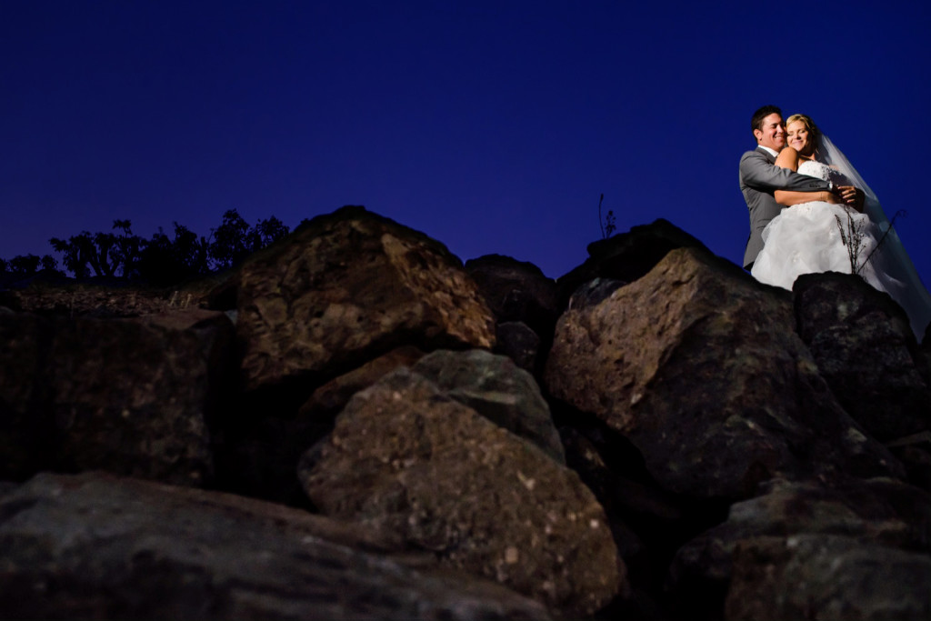 Sheraton San Diego Hotel & Marina Wedding007