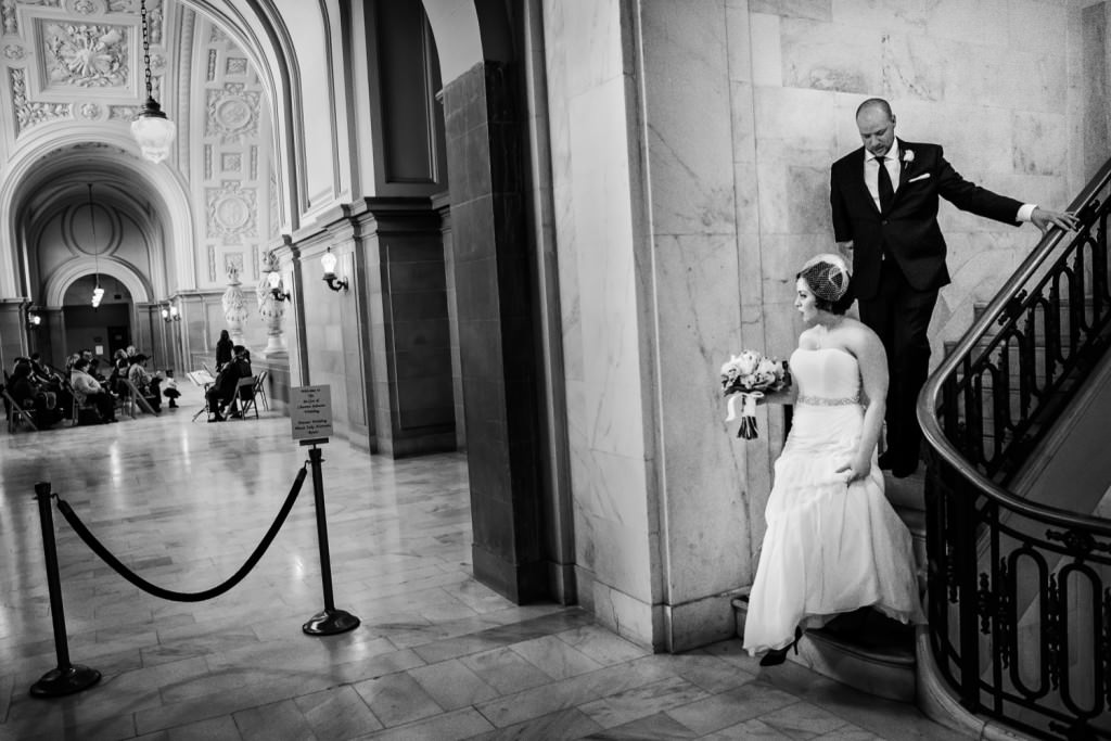 San Francisco City Hall Wedding002