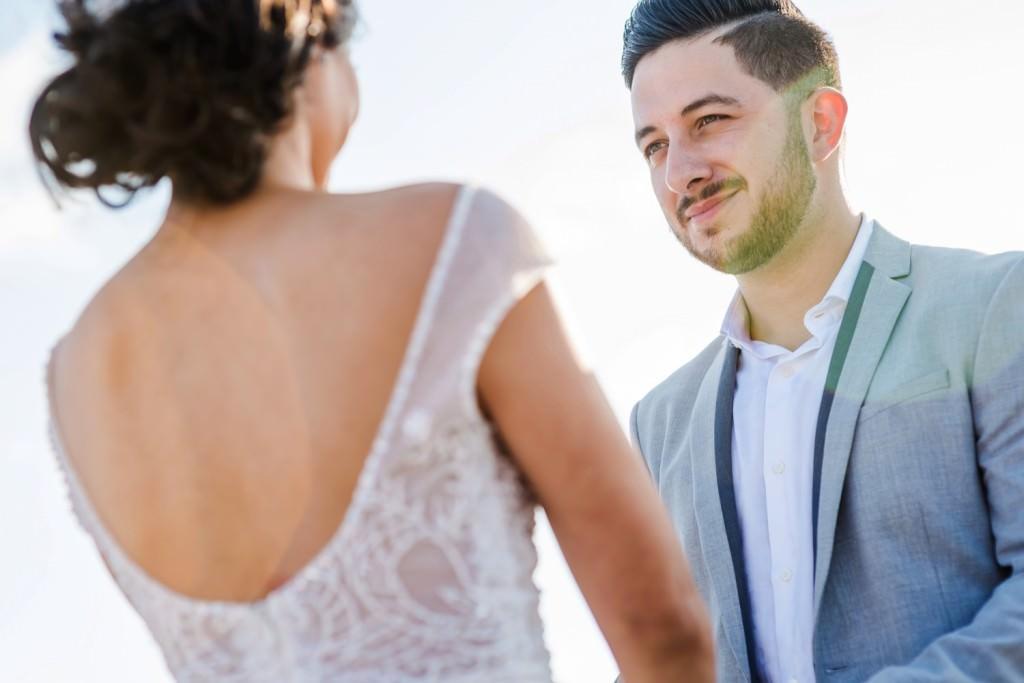 Breakers Beach Coronado Wedding 027