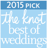 2015 The Knot Best of Weddings