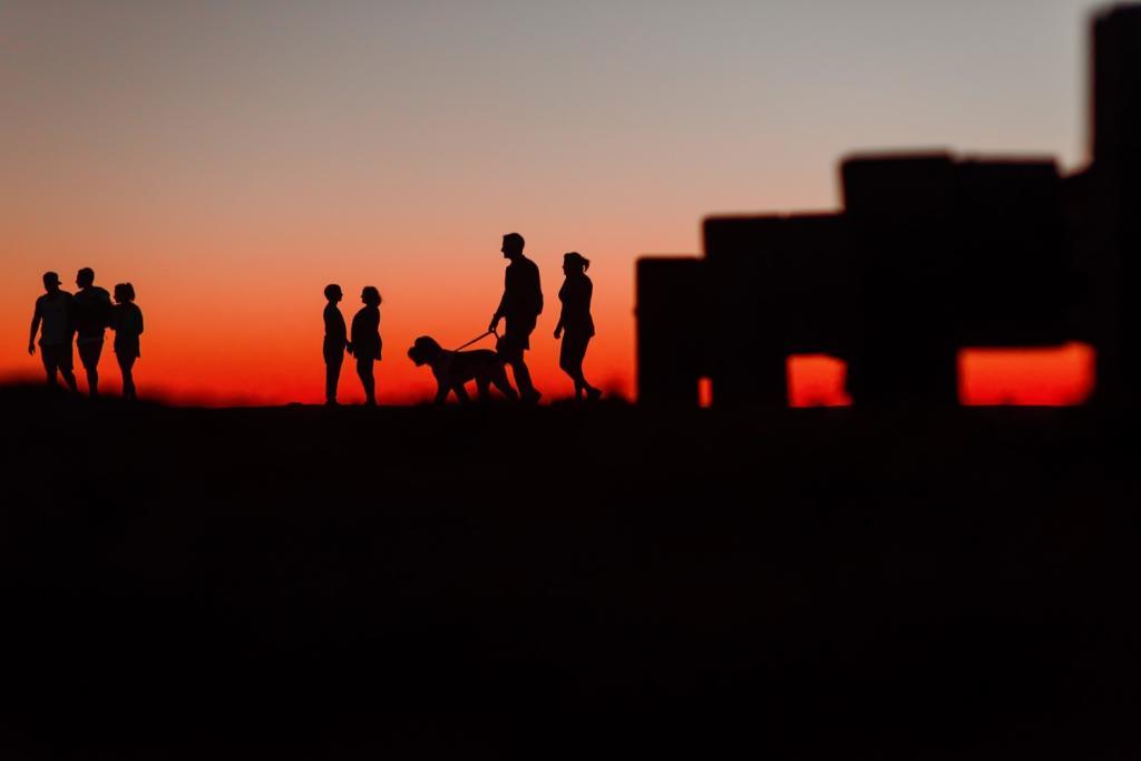 Sunset Cliffs San Diego Beach