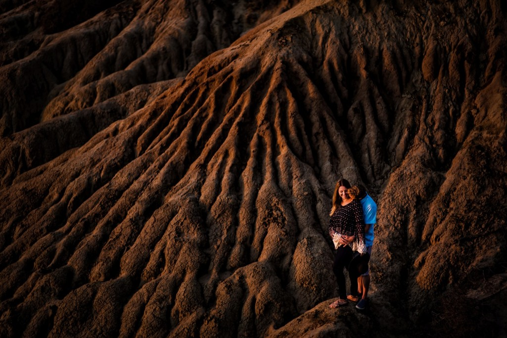 Sunset Cliffs San Diego Engagement Session 001