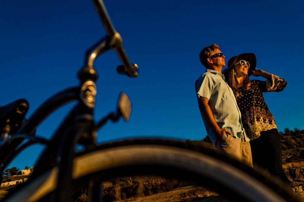 Sunset Cliffs San Diego Engagement Session 003