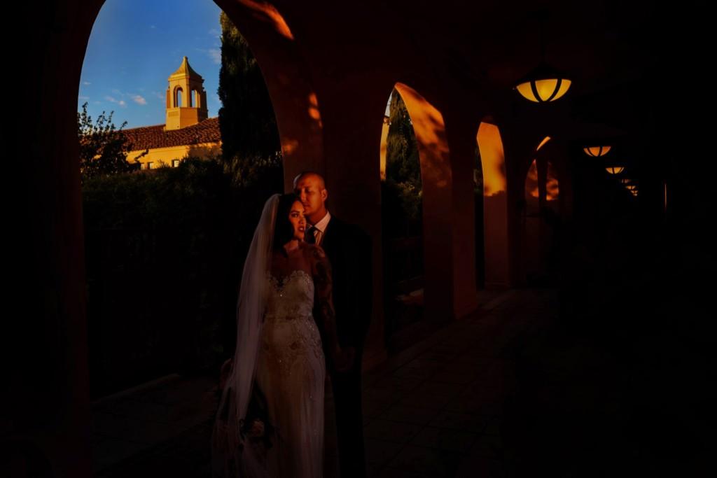 Brick San Diego Wedding-2